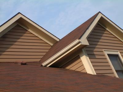 Siding Repair in Wicomico, VA