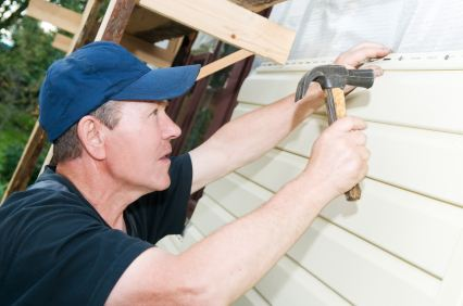 Vinyl Siding by John's Roofing & Home Improvements